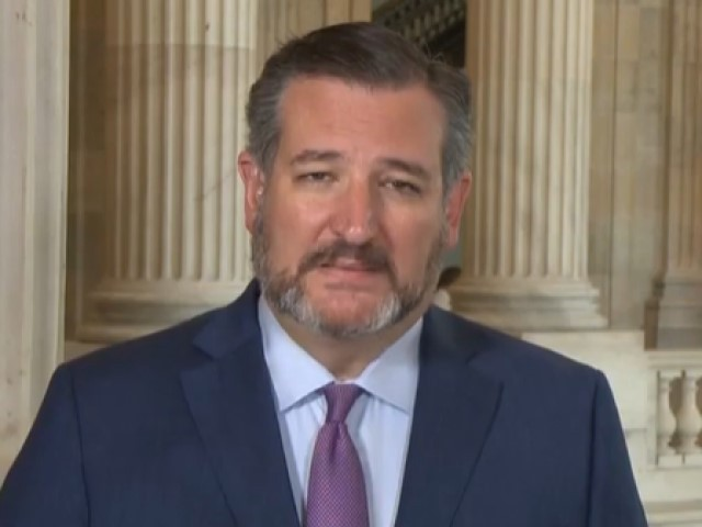 Ted Cruz: 'If the Supreme Court Is Divided Four-Four, There Is no Answer' to Election Lawsuits