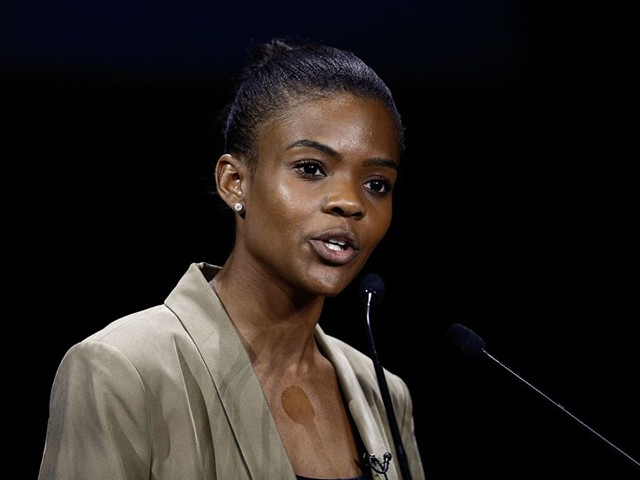 YouTube Censors Candace Owens for Criticizing Transgender Craze