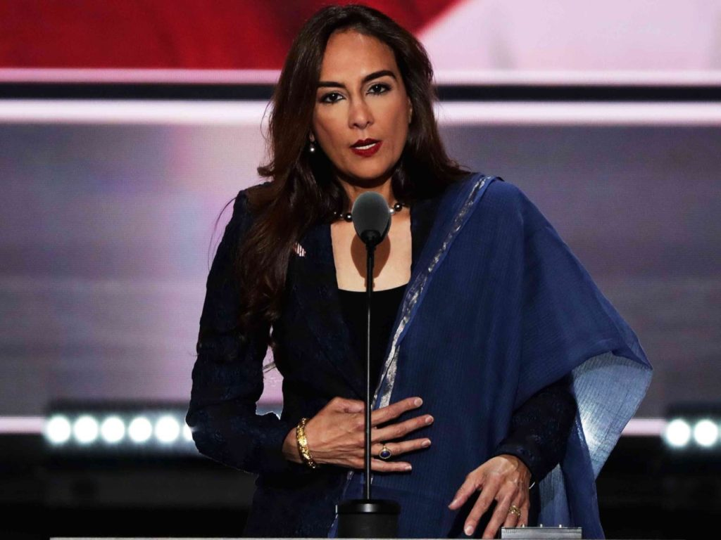 Harmeet Dhillon: GOP Paid Millions to Lawyers Who Threw Trump Under the Bus