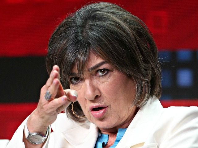 CNN Faces Backlash Barrage for Denigrating Holocaust: 'Amanpour Must Be Fired'