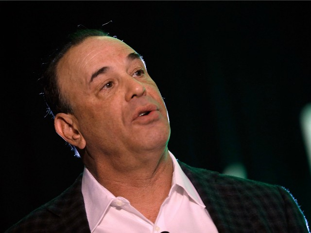 Jon Taffer of 'Bar Rescue': Trump Talked to Me About Saving Restaurants; No Response from Biden