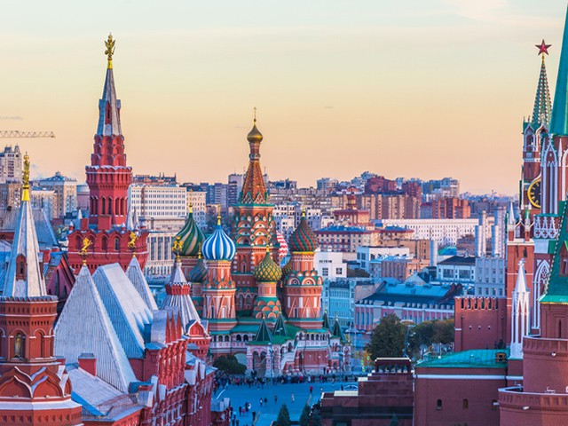 Report: Moscow Plans Social Credit System
