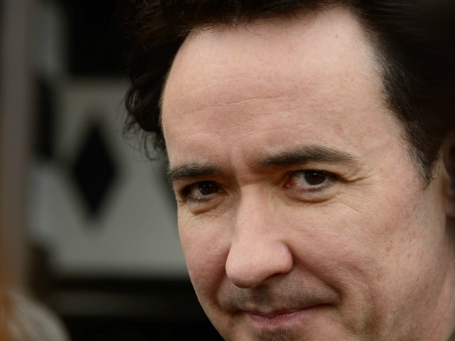 John Cusack: Nearly a Third of Americans Are Nazis
