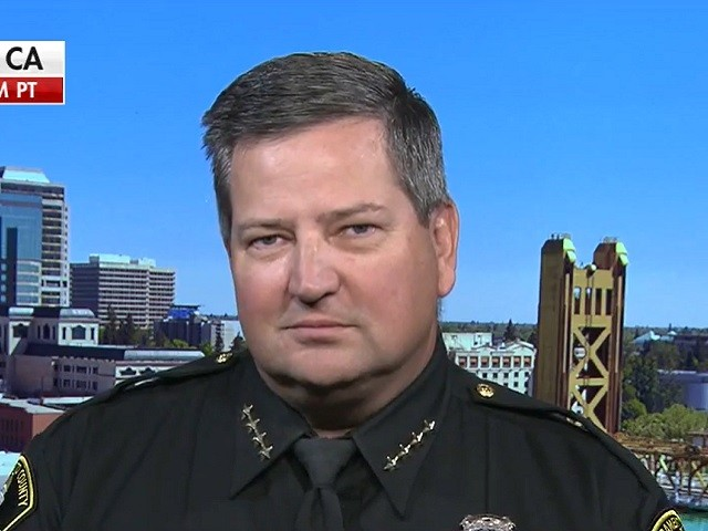 Sacramento Sheriff on Not Enforcing COVID Curfew: Making Cops 'Instruments' of 'Oppression' Damages Community Relations
