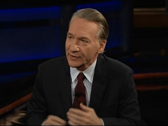 Maher: 2020 Results Disprove Idea Hillary Lost Due to Sexism, Biden 'Won By Slightly' More Than Hillary