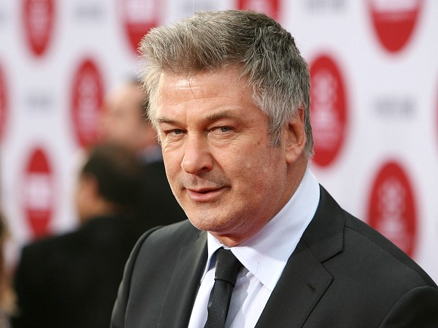 Alec Baldwin: 'Bury Trump in a Nazi Graveyard and Put a Swastika on His Grave'