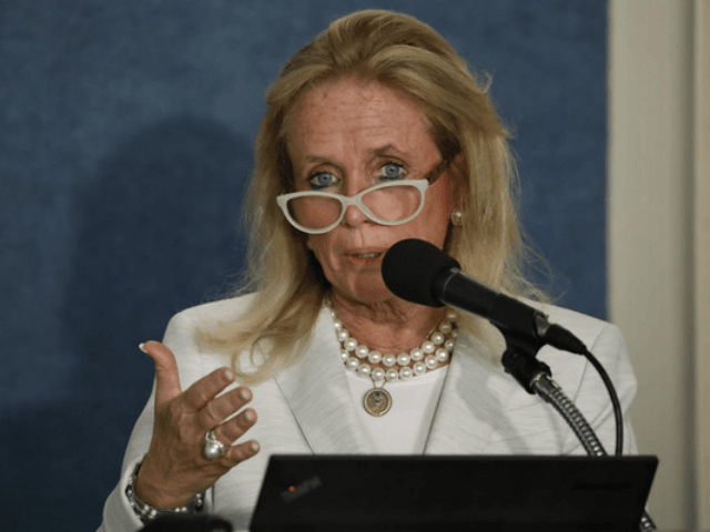 Dem Rep. Dingell: 'These Next 26 Days Are a Very Scary Time for This Country'