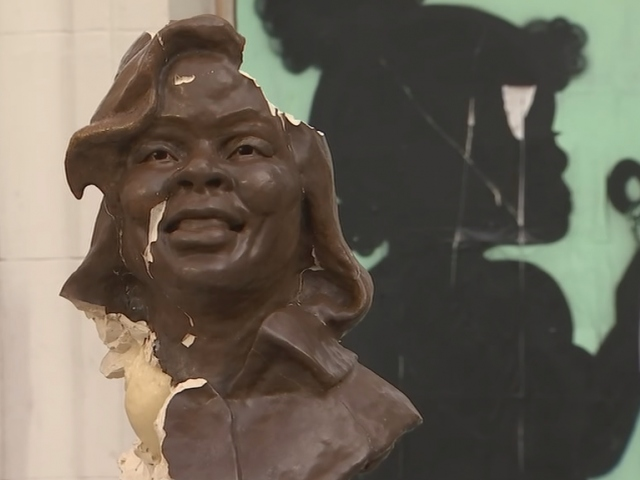 Breonna Taylor Statue in California Vandalized, Sculptor Calls Act 'Racist Aggression'