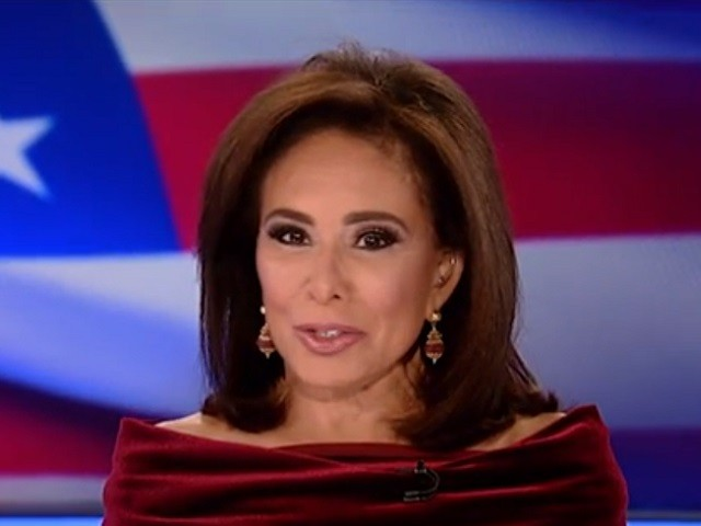 FNC's Pirro Slams Lockdowns: 'Where Is the Small Business Justice? Where Is the Right to the Pursuit of Happiness?'
