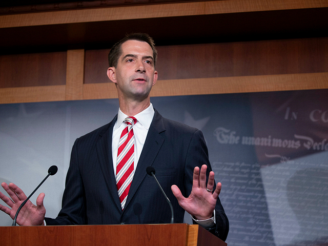 Cotton: 'The Biden Family Needs to Come Clean'