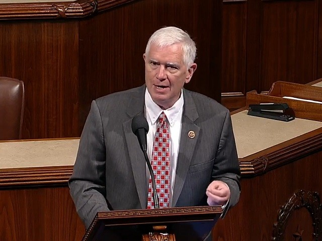 Mo Brooks: 'Baffled' by Senate Hesitancy to Challenge 2020 Outcome -- U.S. Elections Could Reach a Point Akin to North Korea, China, Iran, Soviet Union