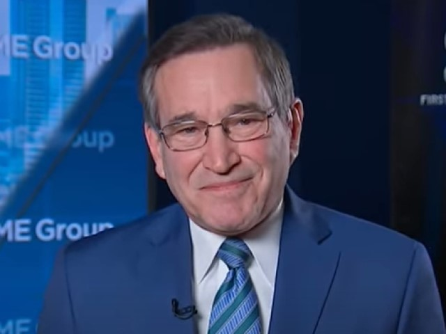 CNBC's Santelli Takes on Pro-Lockdown Pundit -- Says Viewers 'Smart Enough' to Make Decisions on Their Own