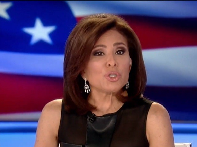 FNC's Jeanine Pirro to AG William Barr: You 'Are So Deep in the Swamp, You Can't See Beyond Your Fellow Reptiles'