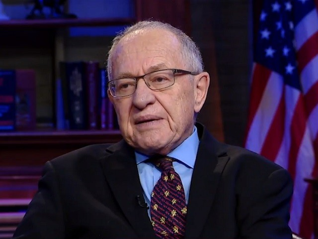 Dershowitz: Judicial Election Challenges 'Should Be Praised' -- 'Even if It Doesn't Impact This Election, It Will Improve Future Elections'