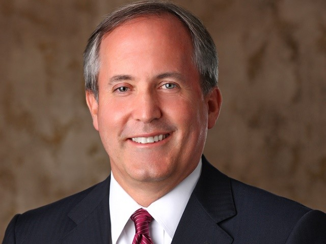 TX AG Paxton on Lawsuit: 'Can Election Rules Be Overridden by People Who Are Not Responsible Under the Constitution for Doing This?'
