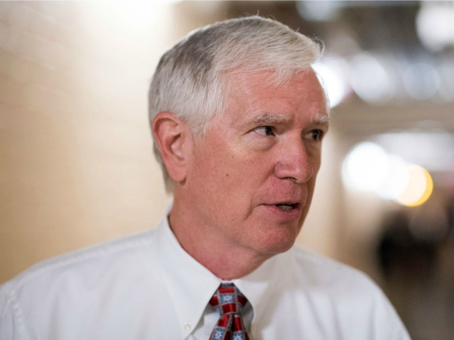 Mo Brooks: 'Trump Won the Electoral College' --- I Can Be a Part of the 'Surrender Caucus' or I Can Fight for Our Country