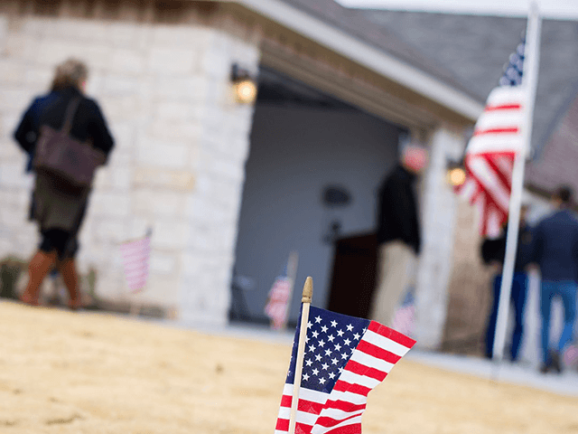 Veteran Gets Mortgage-Free Home from Operation Finally Home