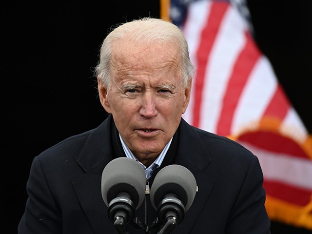 CNN: Biden Says Impeachment Trial 'Has to' Take Place, Doesn't Believe Trump Will Be Convicted