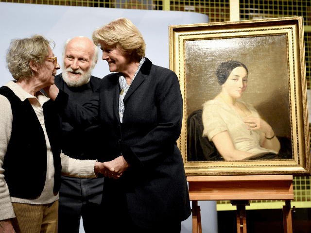 Germany Hands over 14 Nazi-Looted Artworks from Gurlitt Trove