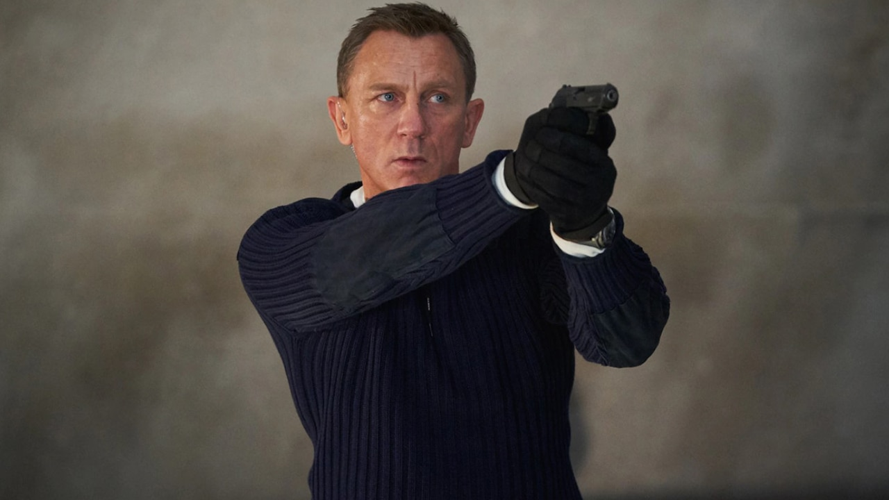 James Bond flick 'No Time to Die' release delayed again due to COVID-19 pandemic