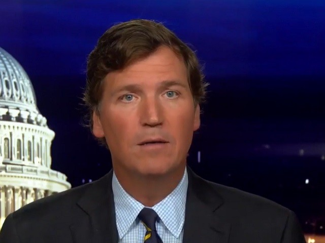Carlson: Assault on Parler 'Baldly illegal' -- Big Tech Coordination 'Violates the Most Basic Tenet of Antitrust Law'