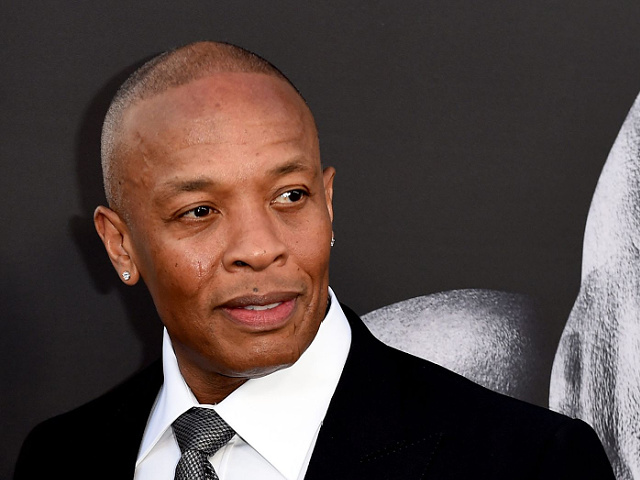 Dr. Dre Suffers Brain Aneurysm, in ICU at Los Angeles Hospital