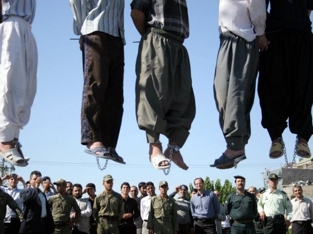 U.N. Agency Condemns Iran's Execution of Child Offender