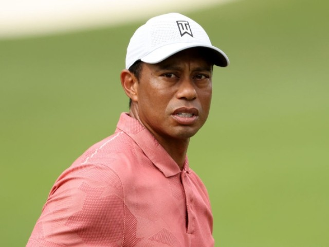 Tiger Woods transferred to Cedars-Sinai Medical Center in LA