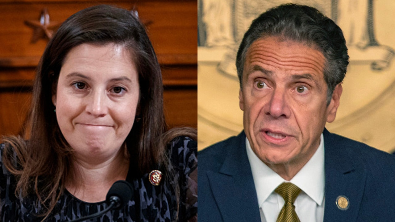 Rep. Stefanik demands prosecution of Cuomo, aides after bombshell report on COVID nursing home deaths