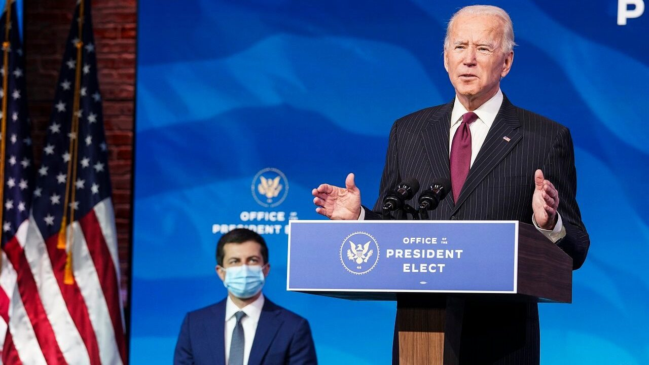 LIVE UPDATES: Biden evades question about taking action against China over COVID-19