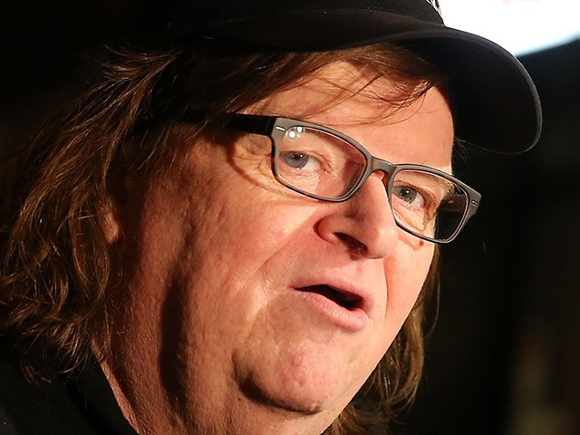 Michael Moore: 'You Can't Get More Stupid than the State of Texas'
