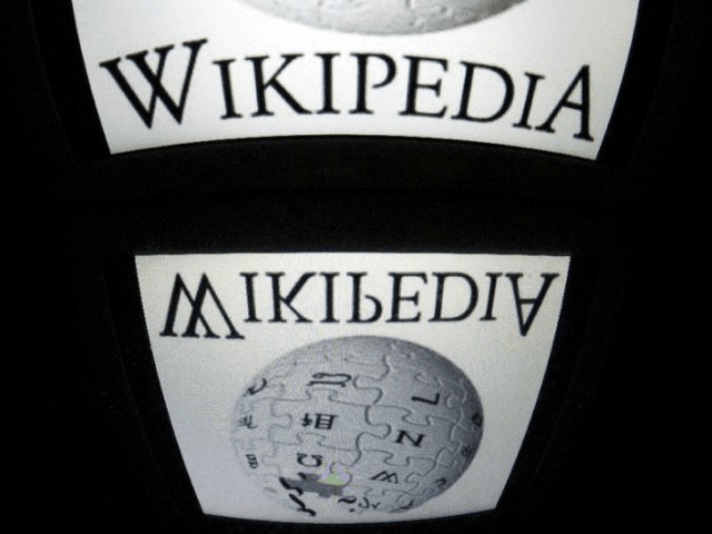 Wikipedia Co-Founder Larry Sanger: Site's Commitment to Neutrality Is 'Long Gone'