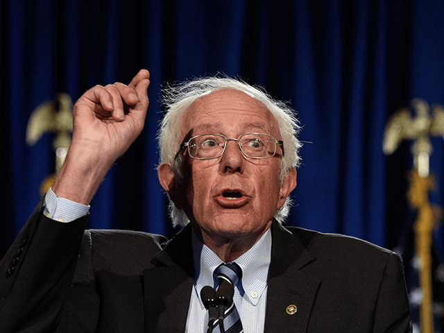 Sen. Bernie Sanders (I-VT) has slammed Israel for sending COVID-19 vaccines to overseas allies before sending them to the Palestinians, even though Jerusalem has sent Ramallah far more vaccines than any other foreign nation.