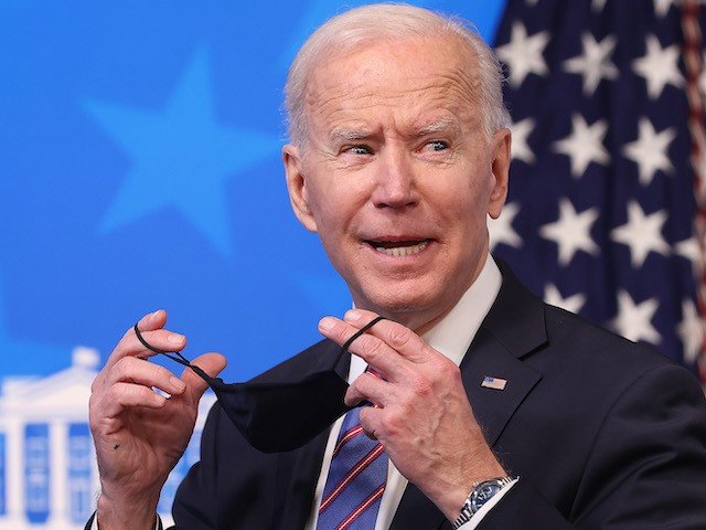 'SNL' Roasts Joe Biden on Running for Reelection: 'A Nice Way to Ask if He Plans to Be Alive in Three Years'