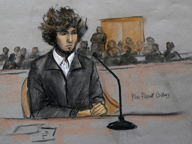 Supreme Court to Consider Reimposing Boston Bomber's Death Sentence
