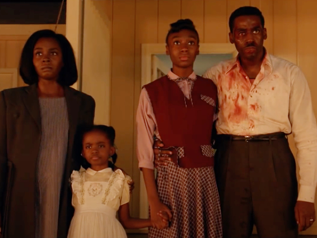 Black Family Terrorized By White Suburbanites in Amazon Prime Video Series 'Them'