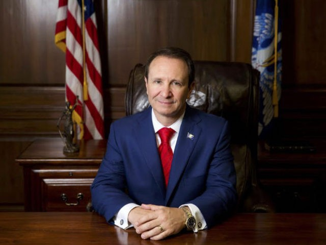 Louisiana Attorney General Jeff Landry Leading 13-State Coalition Lawsuit to Stop Biden's Ban on Domestic Energy Production