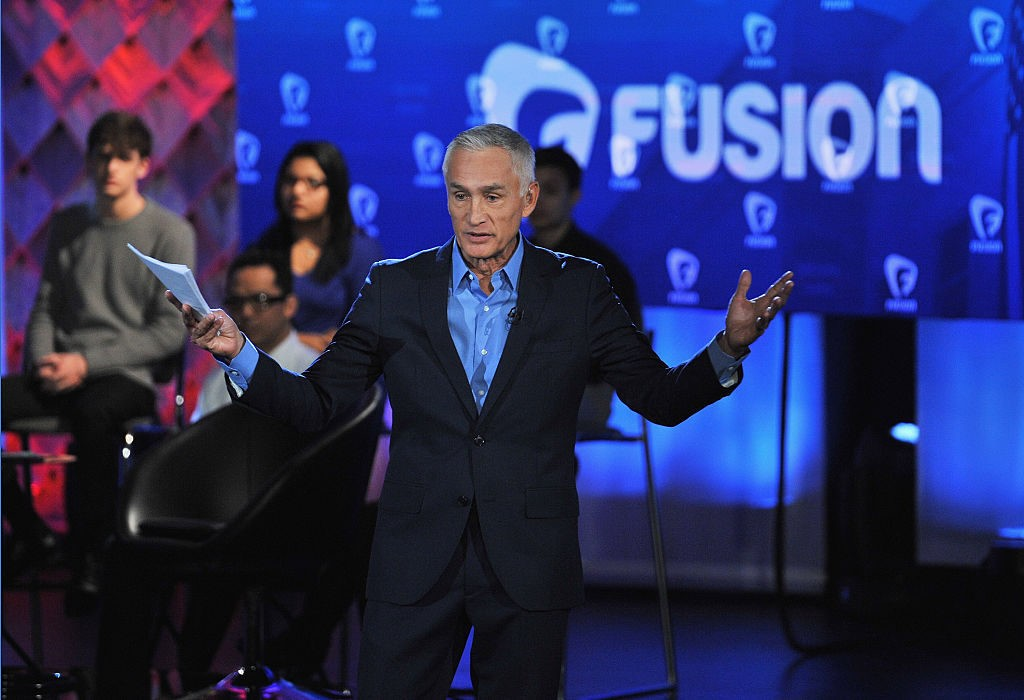 Jorge Ramos: U.S. Must Double Immigration