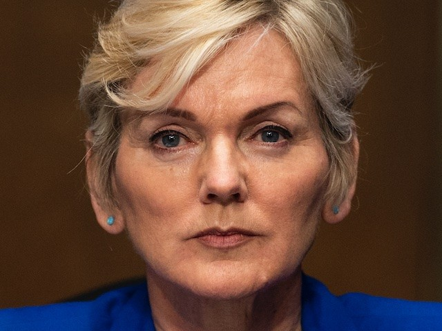 Energy Sec. Granholm: Definition of Infrastructure 'Evolves to Meet the American People's Aspirations'