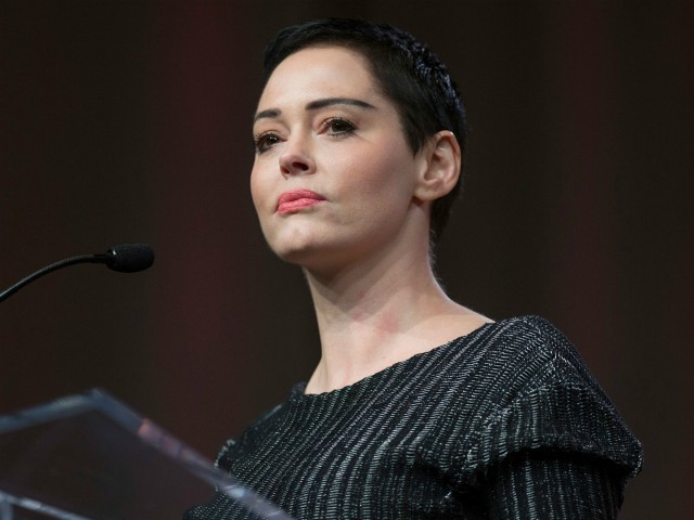 Rose McGowan Rips Producer Scott Rudin: Hollywood, 'Your Value System Is Sick'
