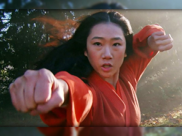 'Kung Fu' Reboot from CW Features Feminist Hero and 'Social Justice' Emphasis