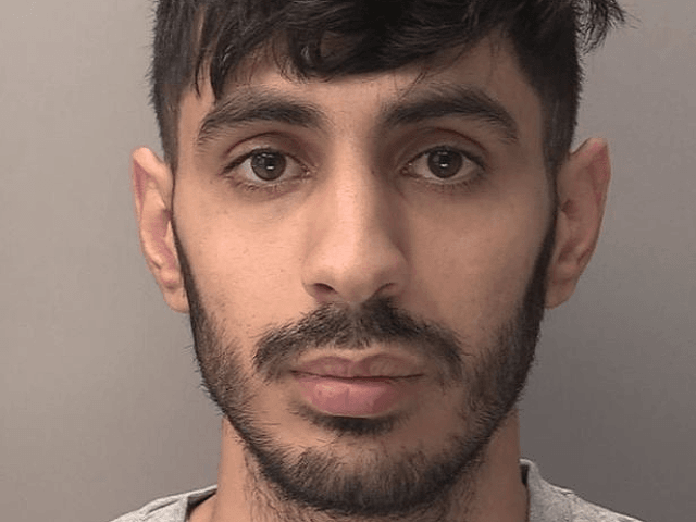 Failed Iraqi Asylum Seeker Who Murdered and Cut Up Exeter Woman Jailed for 20 Years
