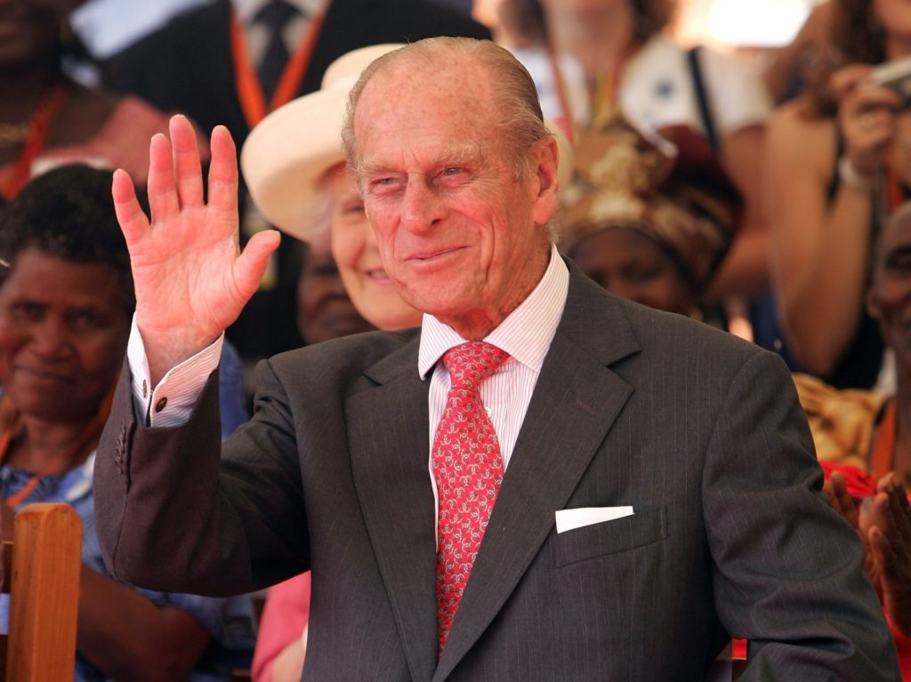 How Prince Philip's Mother Saved Jews from the Holocaust