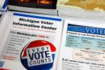 Dennis Lennox: Detroit Failed to Remove Thousands of Dead Voters, Including One Born in 1823
