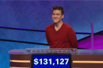 'Jeopardy!' champ James Holzhauer wins 23rd consecutive game