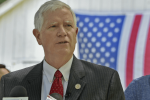 Mo Brooks Applauds Trump Decision to Pull Out of Syria -- 'Folly' to Sacrifice U.S. Troops in the Face of a Turkish Onslaught