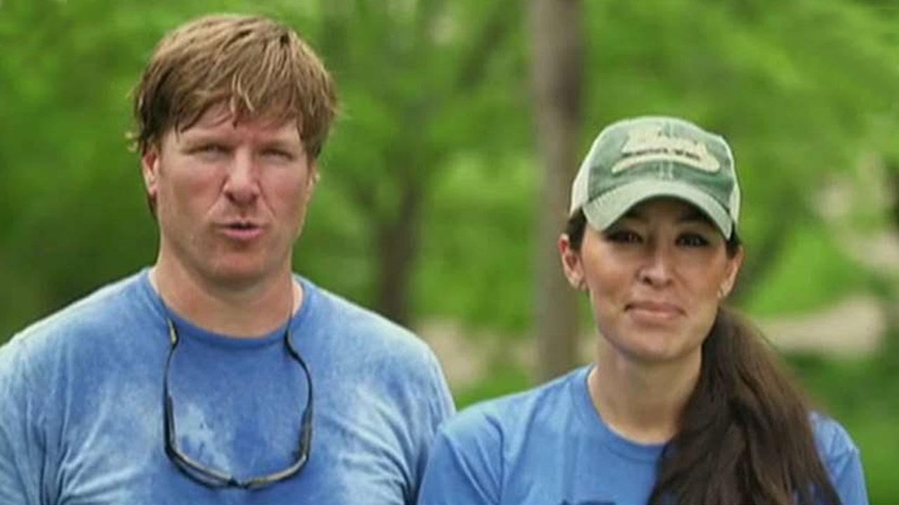 39 Fixer Upper Behind The Design 39 Premiere Date And Preview