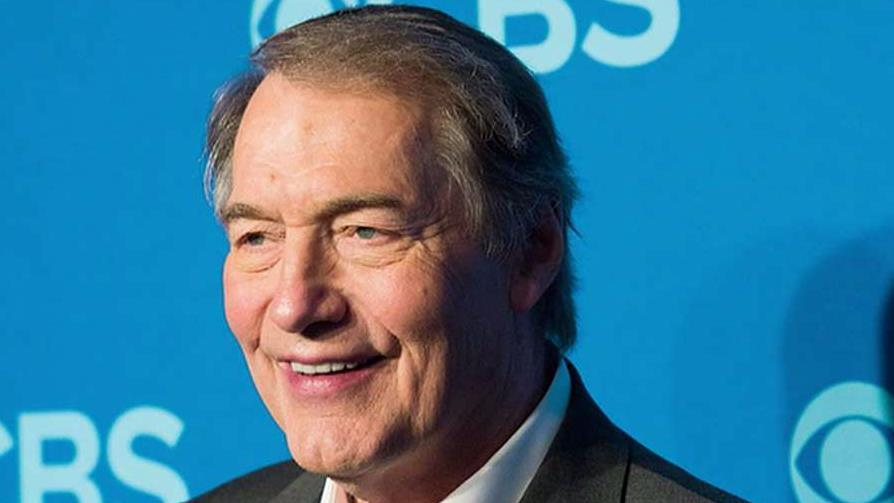 Charlie Rose Fired Cbs Pbs After >> Universities revoke Charlie Rose's journalism awards amid harassment scandal - Entertainment - News