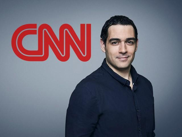 CNN, Andrew Kaczynski Mislead in Defense of 'Doxing Threat' Story