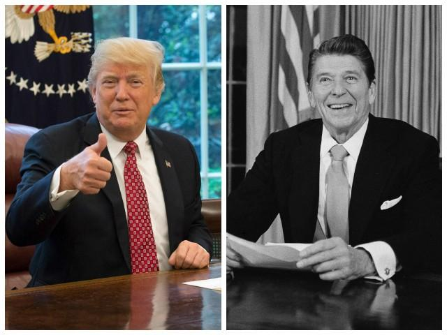 Pinkerton — The Presidential Comeback: How Reagan's First Term Recovery Offers Hope for Trump